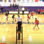 Volleyballers Avenge Earlier Loss to Creswell