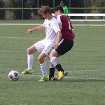 Boy's Soccer: 5 Score In Challengers Romp