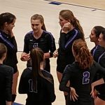 Volleyball: Challengers Win Tune Up Match, Preps For Hawks