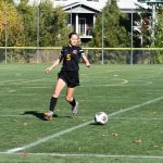 Girls Soccer: Braelyn Day Honored As One Of Oregon's Best Defenders