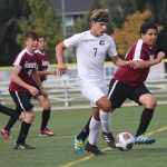 Boys Soccer: McCoy Honored As A Top Midfielder