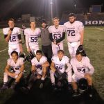 """Football:Mustang Offense """"Over"""" Powers Challengers"""