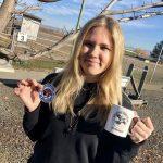Trap Shooting: Bailey Earns Perfect Score