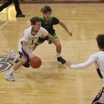Boys Basketball: Challengers Crush Gervais To Finish Tournament 2-1