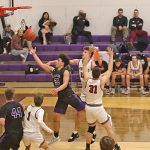 Challenger Boys Go 2-1 At Christmas Classic- Finish Second