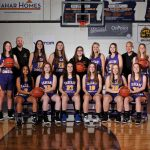 Challenger Girls Earn 3rd Place Finish at Christmas Classic