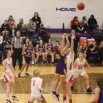 Girls Basketball: Ferreira Leads Challengers Past Gold Beach