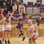 Girls Basketball: Challengers Grind Out Upset Win