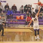 Boys Basketball: Challengers Rally For Dramatic OT Win