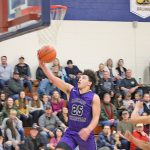 Boys Basketball: Challengers Grind Out Victory Over Crusaders
