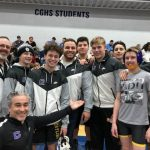 Wrestling: 3 Podium Finishes For Challengers at Cottage Grove