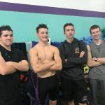 District Swim Meet: Strong First Day For Challengers