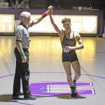 Wrestling Dual Meet at CCHS