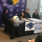 Kiegan Schaan Commits To George Fox