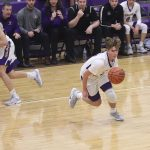 Boys Hoops: Short-Handed Challengers Best Butte Falls