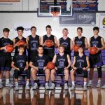 Boys Basketball: Challenger Make Makeshift Lineup Work