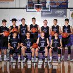 Boys Basketball: Challengers Overrun Trojans