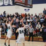 Boys Basketball: Defensive Wizardry Lifts Cascade In Tune-Up Game
