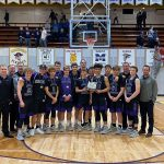 Challenger Boys Finish Second at State
