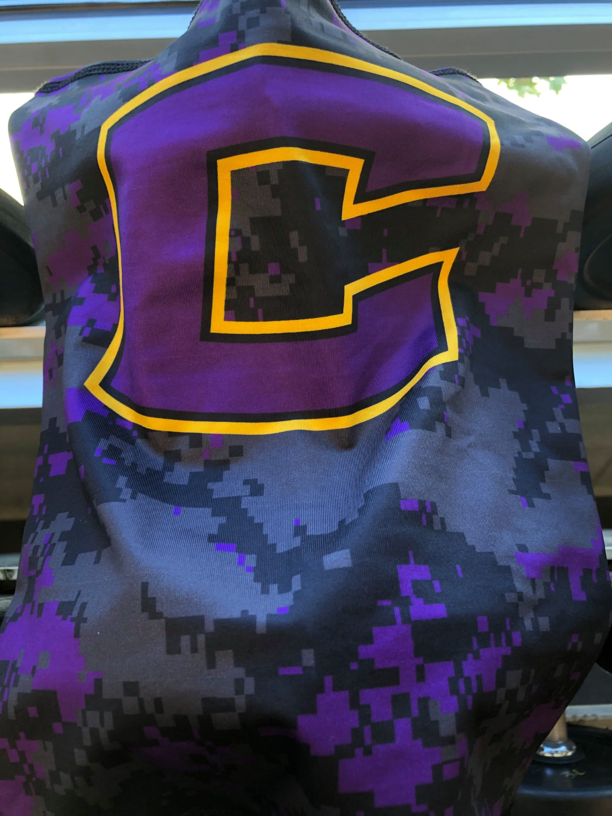 Support Challengers Wrestling- Get Your Gaiters!