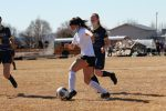 Girls Soccer: Challengers Win In Impressive Comeback