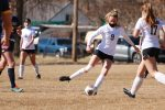 Girls Soccer: Saturday's Game To Be Video/Audio Streamed