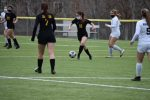Girls Soccer: Underdog Challengers Tie Bruins