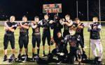 Football: Challengers Nab Impressive Sr. Night Win