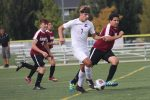 Boy Soccer: Challengers Hold Off Pesky Hawks