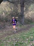 Cross Country: Versatile Willard Takes 2nd at St. Mary's Dual