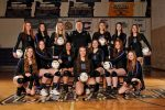 Volleyball: Challengers Earn Sweep of Trojans