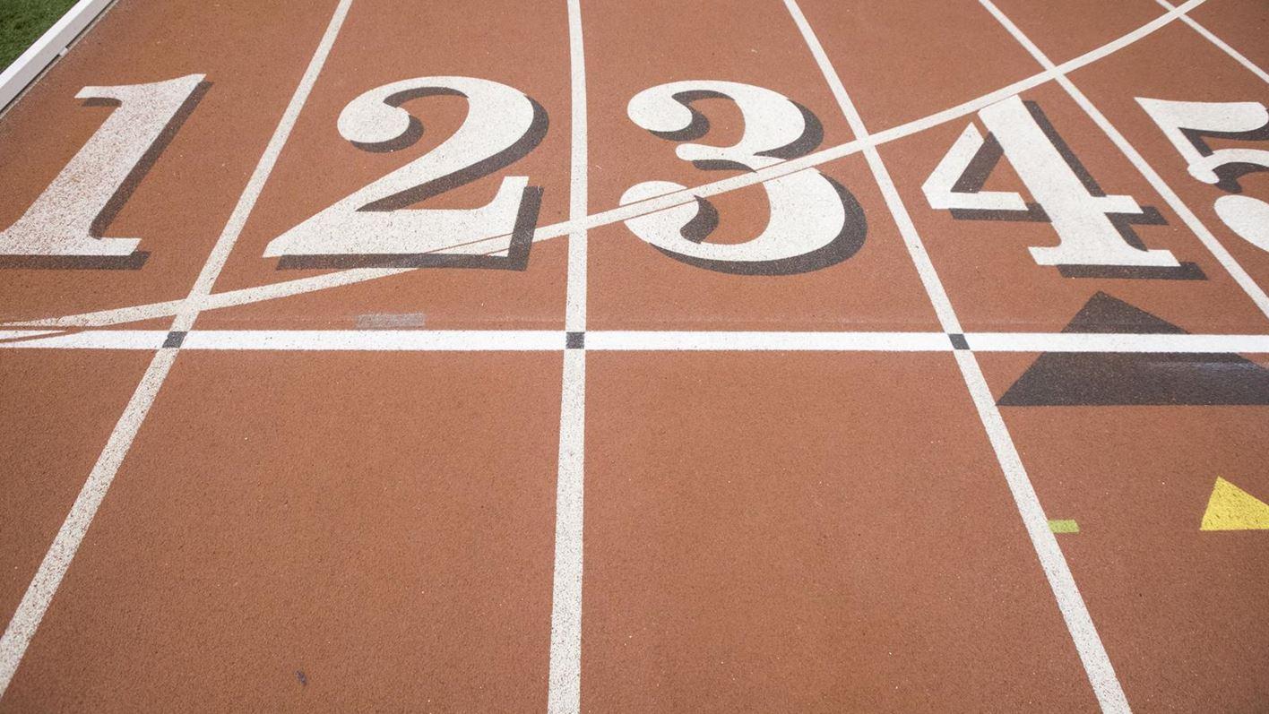 Track & Field: Boys Relays, Strain & Samhammer Each Win Twice