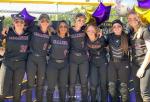 Softball: Challengers Complete Senior Day Sweep
