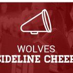 Spiritline Practice Canceled