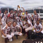 Girls Varsity Softball falls to Douglas 5 – 3