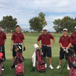 Walden Grove Boys Tops for Golf