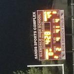 Walden Grove Freshman Football Downs Glendale