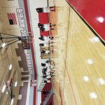 Despite Great Start, Varsity Basketball Lady Red Wolves Run Into Trouble Against Nogales