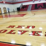 Rebounding, Scoring Keep JV Lady Red Wolves from Douglas High School