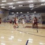 Outside Shooting Declaws Lady Red Wolves Against Catalina Foothills