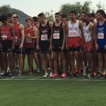 Cross Country named to the All Sports Tucson teams!
