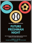 Future Freshman Athletics Information Night