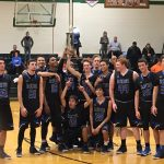 Phoenix Win North Stokes Christmas Tournament