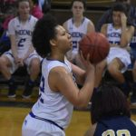 Phoenix Girls complete Season Sweep of Reidsville
