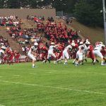 Phoenix Football Team Opened the Season With Big Win