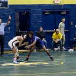 Young Phoenix Wrestlers Show Promise at County Tournament!!