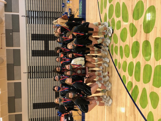 Phoenix Volleyball State Runner Ups!!!