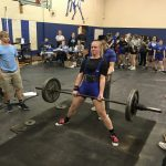 Varsity Girls Powerlifting
