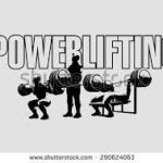 Girls Powerlifting goes to Nocona tomorrow