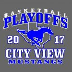 Mustangs fall in Bi-District to #5 Brock 56-73